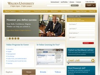 AAA 10596 Walden University | Online Degree Programs
