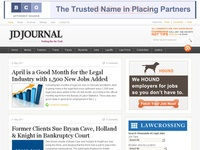 AAA 10850 Legal Magazine Services, Law Journal