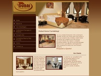 AAA 11407 Dubai Furniture Packages