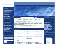 AAA 12623 The Weather Resource Directory