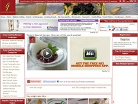 AAA 12939 Video recipes