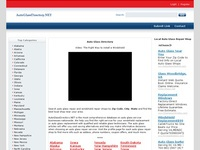 AAA 1437 Auto Glass Repair Directory