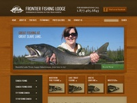 AAA 14848 Canadian Fishing Lodges and Fishing Trips