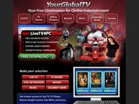 AAA 15171 free internet tv online: 8100++ live channels, updated daily !!!