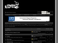 AAA 15176 Heavy Metal Forums
