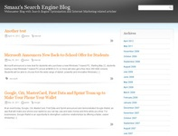 Search Industry Blog