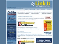 AAA 15469 Web CMMS Software from Linkitsoftware.com
