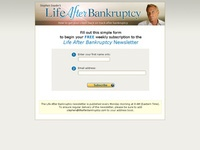 AAA 15823 Life After Bankruptcy Information
