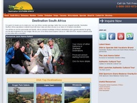 AAA 17304 South African Safaris