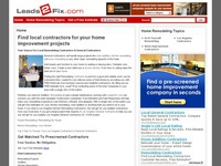 AAA 17547 Find a General Contractor