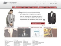 AAA 17573 MasterTailor Mens Suits