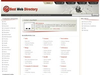 AAA 17629 Best of the Webs Directory