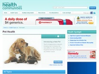 AAA 17691 Animal Health Channel