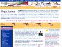 AAA 17714 The Single Parents Network