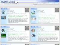 AAA 17744 Audio, Video, and Graphics Software