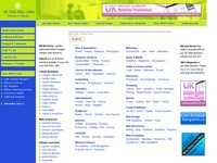 AAA 17838 UK Directory of Websites