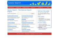 AAA 17985 Canary Islands Web Directory