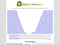 AAA 18050 Save For House