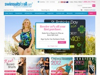 AAA 18172 Swimsuits For All