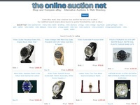 AAA 18486 The Online Auction Network