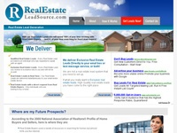 AAA 18492 Real Estate Leads