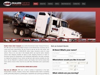 AAA 18502 Dealers Choice Auto Transport