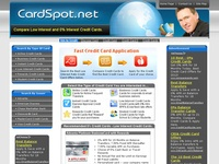 AAA 18503 Credit Cards Rates