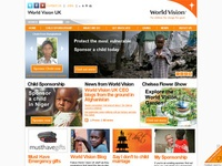 AAA 18601 Charity Donation - World Vision