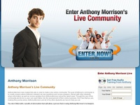 AAA 19130 Anthony Morrison Live