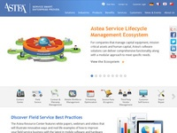 AAA 19350 Field Service Software