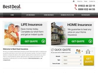AAA 19500 House Insurance from BDI