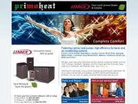 AAA 19512 Lennox Furnaces, Heat Pumps and Air Conditioners