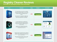 AAA 19814 Registry Cleaner