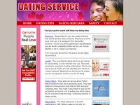 AAA 19910 Dating Service