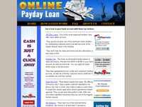 AAA 19920 Online Payday Loan