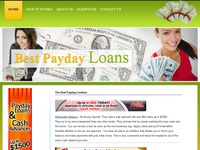 AAA 20031 Best Payday Loans