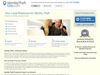 AAA 20547 Identity Theft Prevention