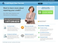 AAA 20548 Legal Credit Repair