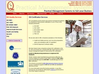 AAA 20578 ISO 9001 Certification
