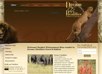 AAA 20745 Dream 2 Realities - East Africa Safaris