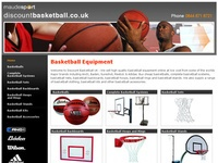 AAA 20966 Discount Basketball Equipment