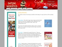 AAA 21372 Dating Sites