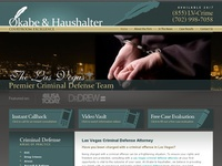 AAA 21700 Las Vegas Criminal Defense Attorney