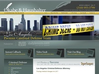AAA 21825 LA Criminal Lawyers