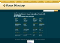 AAA 21882 Internet Directory Real Estate