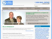 AAA 22031 Bakersfield California Bail Bonds