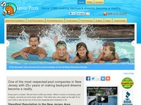 AAA 23140 Levco Pools Inc , Pool cleaning company NJ