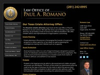 AAA 23645 Sugar Land Probate Attorney