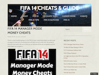 Fifa 13 Guide and Cheats