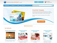 AAA 24332 PowerPoint, Keynote, Word Templates